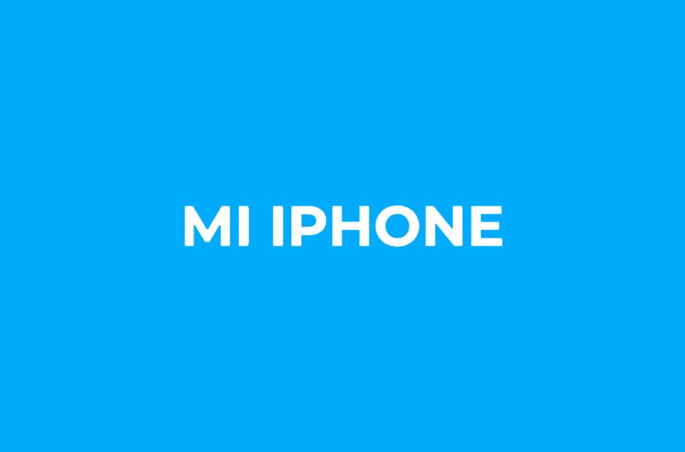 Разработка сайта-каталога по продаже iPhone